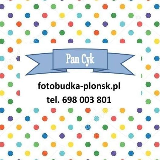 Fotobudka Pan Cyk